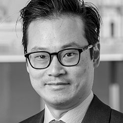 Stephen Yiu