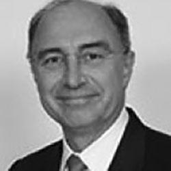 Xavier Rolet KBE