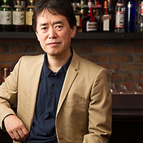 Akihiko Yamamoto