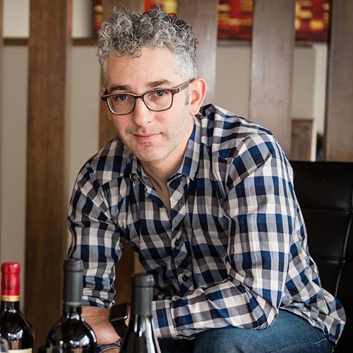 David Gluzman