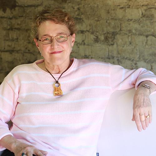 Zelma Long