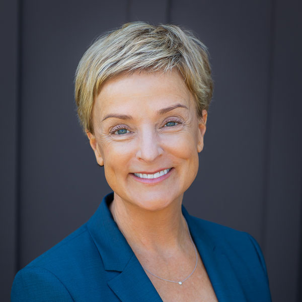 Linda Reiff