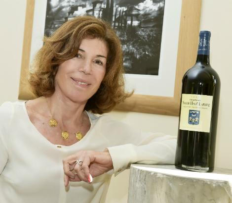 Florence Cathiard